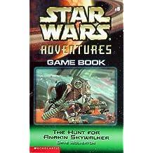 The Hunt for Anakin Skywalker (Star Wars Adventures)