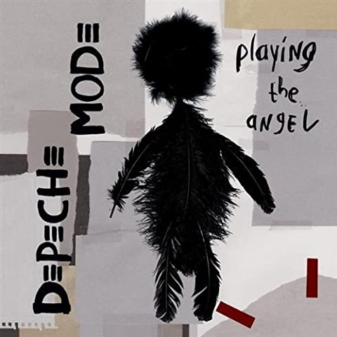 Playing the Angel by Depeche Mode (2005-10-17)