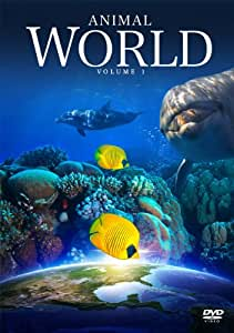 ANIMAL WORLD VOLUME 1 (Limited Collector's Edition) [DVD]