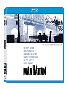 Manhattan [Blu-ray] [1979] [US Import]