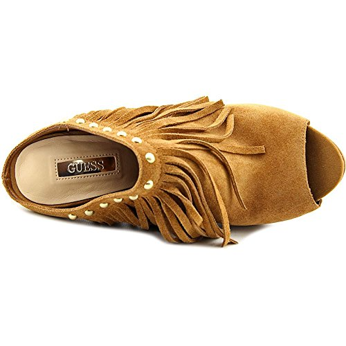 Guess Ara Daim Talons Medium Brown