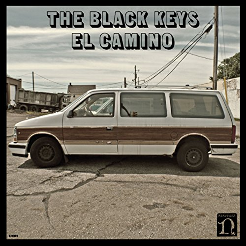 the Black Keys: El Camino (Audio CD)