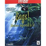 Bugs! Abenteuer im Regenwald in 3D