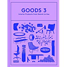 Goods 3 interior products from sketch to use