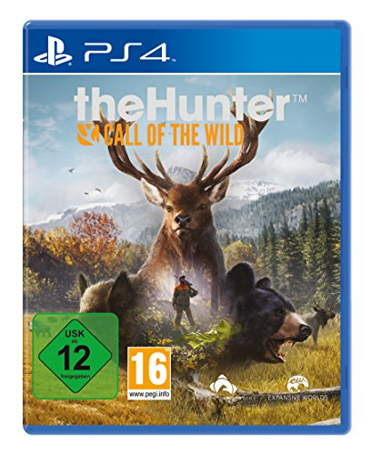 theHunter™: Call of the Wild   - [PlayStation 4]