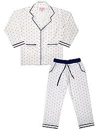 ShopMozo Printed Girls Night Suit (Girls Night Dress)