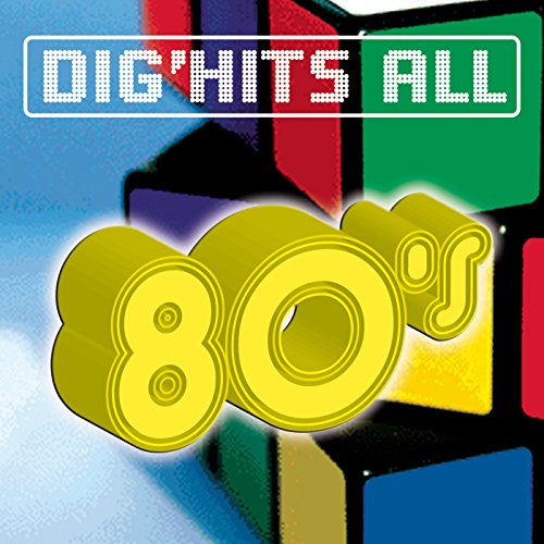 Dig'Hits All 80'S