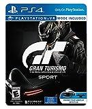 Gran Turismo Sport - Limited Edition