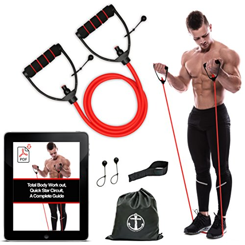 Anchor Sports Resistance Bands s...