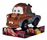 """Cars 10"""" Disney Mater Soft Toy"""