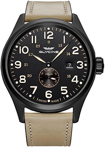 Glycine KMU orologi uomo GL0131
