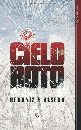 Cielo Roto Cover Image