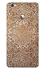 LeEco Le 1s Cover , LeEco Le 1s Back Cover , LeEco Le 1s Mobile Cover By FurnishFantasy™