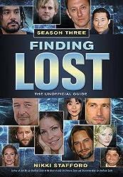 Finding Lost: Season 3