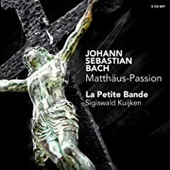 Matth�us-Passion BWV 244