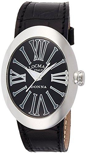 Locman Women's Watch 41000BKGYAGPSK