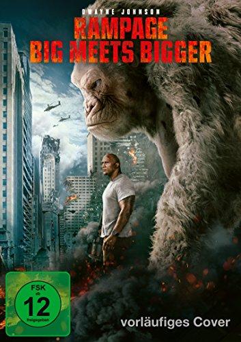 Preisvergleich Produktbild Rampage: Big Meets Bigger