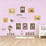 XPY-wall sticker Wandtattoos wandaufkleber Wandbilder Tapeten Wandsticker-Kreative Fotowand Wandaufkleber Wohnzimmer Schlafzimmer Sofa Hintergrund Dekoration