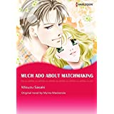 [50P Free Preview] Much Ado About Matchmaking (Harlequin comics)