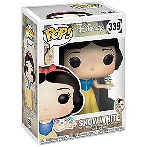 Schneewittchen und die sieben Zwerge Blancanieves y los Siete Enanitos Figura Vinilo Snow White 339 Figura de coleccin