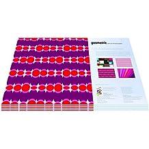 geometric Tischsets by kapitza: Pattern-Power für Ihren Esstisch. Da freuen sich Pizza und Pasta - und vorallem Ihre Gäste!