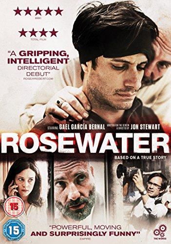 Preisvergleich Produktbild Rosewater [DVD-AUDIO]