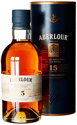Aberlour Whisky Single Malt