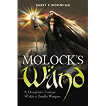 Molock's Wand (The Elf War)