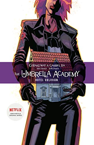 Umbrella Academy Volume 3: Hotel Oblivion, The
