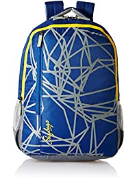 Skybags Footloose Colt 30 Ltrs Blue Casual Backpack (BPFCOE1EBLU)