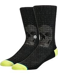 Stance Halftone chaussettes Socks Black