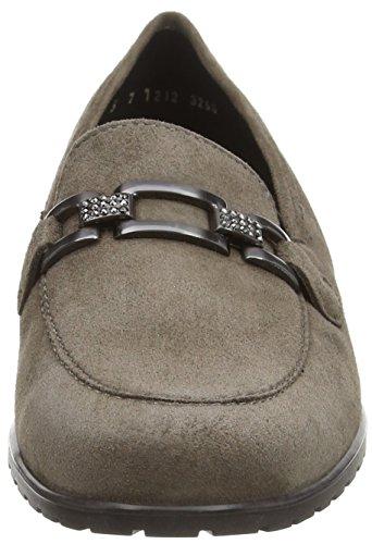 Ara - Kent, Scarpe chiuse Donna Beige (Beige (alpaca -05))