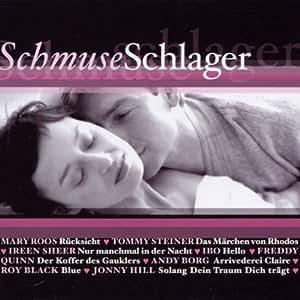 Various Schlager Hit-Mixer