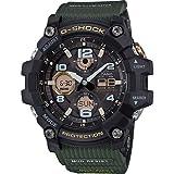 CASIO Herren-Armbanduhr GWG-100-1A3ER