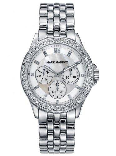 'Reloj Mark Maddox mm3026–87Mujer multifunciãn