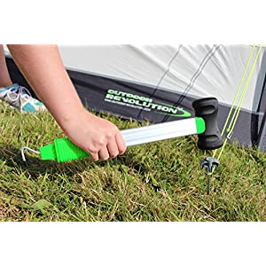 MP Essentials Multi-Use Extendable Pegging Mallet