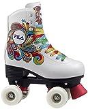 Fila Skates Bella, Pattini A Rotelle Donna, Bianco, 32