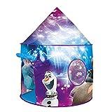 John 75118 - My Starlight Palace Eiskönigin mit Kristall Licht, Sonstige Spielwaren
