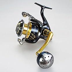 ShimanoStella Sw-b 4000 Xg Saltwater