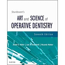 Sturdevant's Art and Science of Operative Dentistry (English Edition)