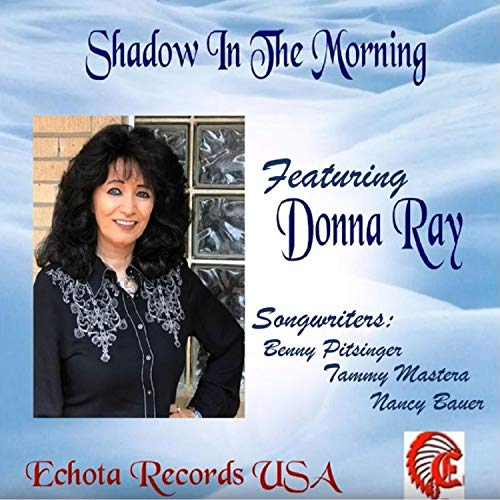 Shadow in the Morning (feat. Donna Ray)
