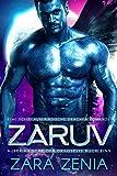 Zaruv: Eine Sci-Fi Außerirdische Drachen Romanze (Außerirdische der Dragselis Serie 1)