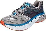Hoka One - Zapatillas de Running de Tela, sintético para Hombre Gris Frost Gray Seaport 48.0 EU, Color Gris, Talla 44 EU