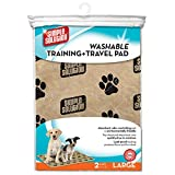 simple solution 11443-6p 2er Pack Waschbare Pads für Hunde