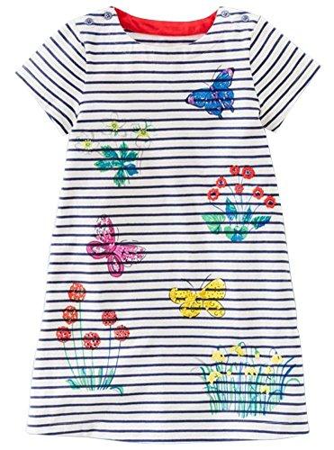 kaily-madchen-baumwolle-sommer-kurze-armel-t-shirt-kleid-4-jahren-butterfly