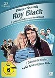 DVD Cover 'Filmjuwelen mit Roy Black: 2 seiner beliebtesten Musikfilme! [2 DVDs]