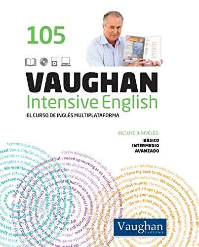 Vaughan Intensive English 105 por Richard Brown