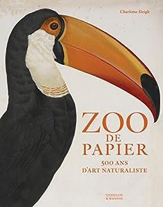 """Afficher """"Zoo de papier"""""""