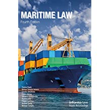 Maritime Law (Maritime and Transport Law Library) (English Edition)