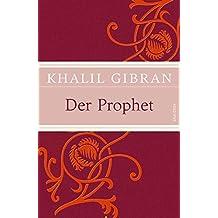 Der Prophet (IRIS®-Leinen mit Banderole)
